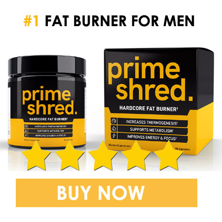 Buy Primeshred from official website only