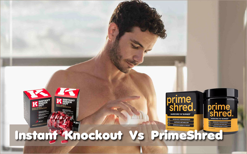 Instant knockout vs Primeshred